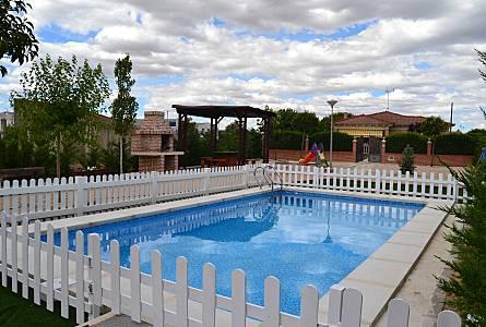 a29268dcc1c02 Alquiler apartamentos vacacionales en Olmedo - Valladolid y casas ...