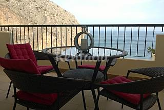 Beautiful apartment 50 meters from the beach Alicante