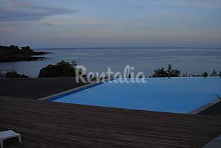 Apartment for rent only 100 meters from the beach São Miguel Island