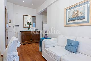 Elegant apartment close to the S.Peter church Rome