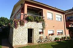 Maison pour 6-8 personnes à 250 m de la plage Asturies
