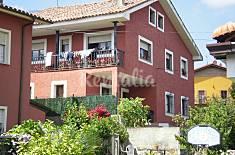 Maison en location à 250 m de la plage Asturies