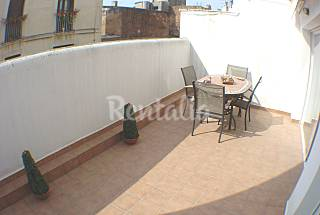 Apartment with 2 bedrooms only 100 meters from the beach Barcelona
