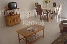 Apartamento com terraço a 200 m da praia Algarve-Faro