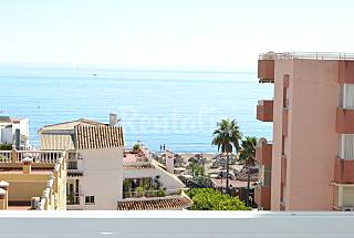 Torremolinos 50 m.Playa (La Carihuela) Apartamento Málaga