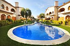 Fabulosa Casa en Playa entre Palamós  Platja Aro Girona/Gerona