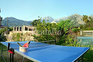 Sa taulera casa de campo con piscina s ller mallorca for Casas con piscina mallorca