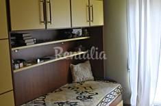 Appartamento per 4 persone a 200 m dalla spiaggia Latina