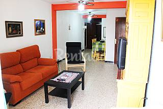 Apartamento para 5 personas a 100 m de la playa Alicante