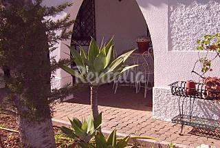 Villa for 6 people only 1000 meters from the beach Algarve-Faro