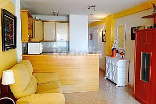 Appartement pour 1-3 personnes dans les Amériques Ténériffe