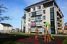 Appartement pour 4-6 personnes à 400 m de la plage Lugo