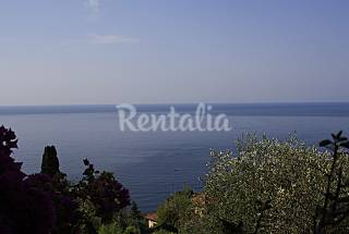 Apartment for 2-3 people only 500 meters from the beach Genoa