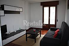 Apartment for rent in mountain environment Cantabria