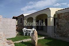 Casa para 4 personas a 300 m de la playa Olbia-Tempio