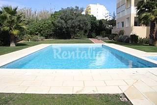 T3 Castelos da Rocha / condomínio privado Algarve-Faro