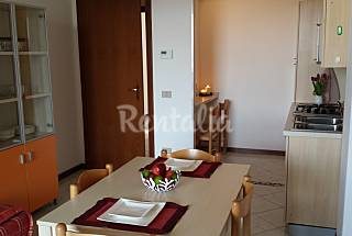 Appartamento in affitto a 100 m dalla spiaggia Ferrara