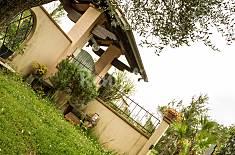 Casa per 4 persone a 1000 m dalla spiaggia Lucca