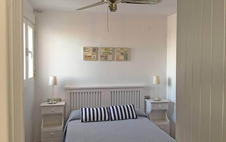 Ático, Habitación Cádiz Conil de la Frontera Apartamento - Habitación