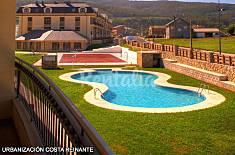 Apartamento con SPA  a 1500m de la playa Lugo