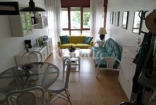 Apartment for rent only 500 meters from the beach Cantabria
