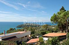 Verdemare charming sea view indipendent cottage Latina