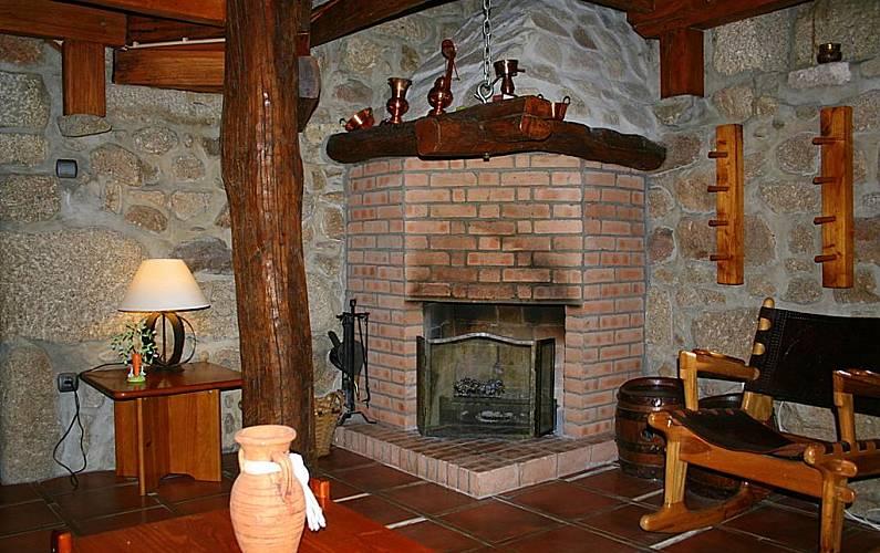Casa Interior da casa Braga Amares Casa rural - Interior da casa