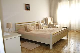 Comfortable Apartment in Villa Gordiani Rome