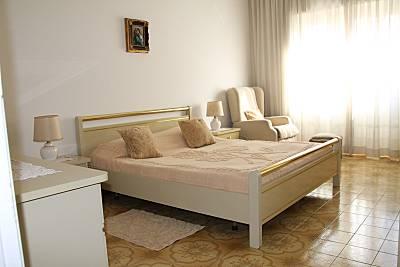 Cómodo Apartamento en Villa Gordiani Roma