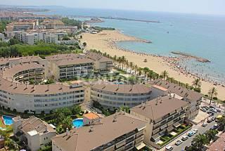 Apartamento en alquiler a 50 m de la playa Tarragona
