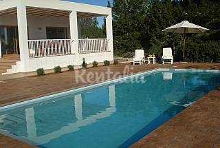 Luxury Villa Can Pep den Creu - Cala Llonga Ibiza