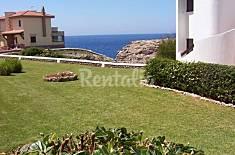 Apartamento de 2 habitaciones a 50 m de la playa Menorca