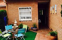 Haus zur Vermietung, 600 Meter bis zum Strand Tarragona