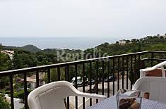 Apartamento para 6 personas a 900 m de la playa Girona/Gerona