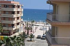 Apartamento en alquiler a 100 m de la playa Valencia