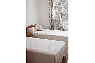 Apartment Bedroom Formentera Formentera Apartment