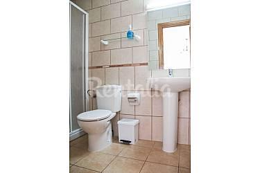 Apartment Bathroom Formentera Formentera Apartment