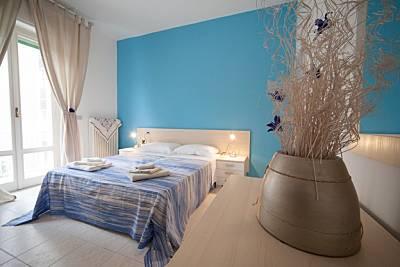 Appartamenti in affitto a 150 m dalla spiaggia Rimini
