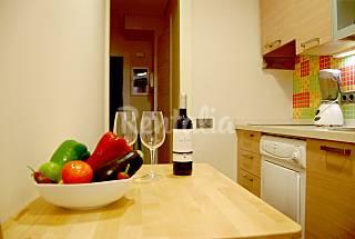Apartamento para 2-4 personas en Palmas de Gran Canaria (las) centro Gran Canaria