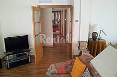 Apartment for rent only 400 meters from the beach Murcia