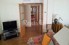 Apartamento en alquiler a 400 m de la playa Murcia