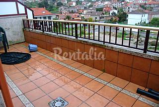 Apartment for rent only 400 meters from the beach Pontevedra