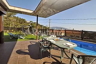 Villa Martine - C016 Girona