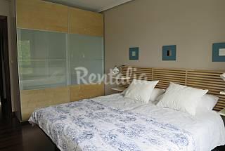 Apartamento de 3 habitaciones en Santander centro Cantabria