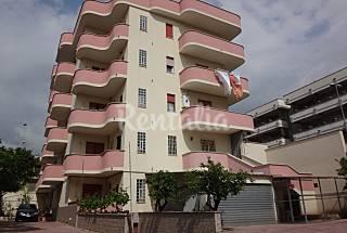 Appartamenti per 3-4 persone a 150 m dalla s...
