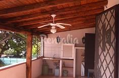Casa in affitto a 50 m dalla spiaggia Latina