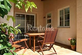 Casa de 3 habitaciones a 100 m de la playa Mallorca