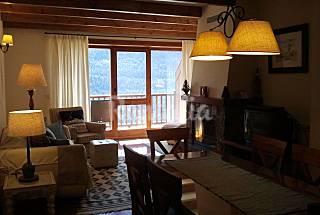 Appartamento in affitto con vista sulle montagne Lleida