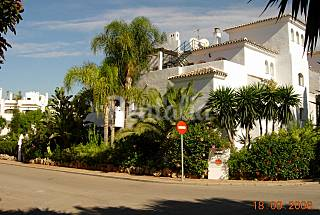 Apartment with 2 bedrooms only 100 meters from the beach Málaga