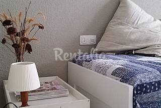 Apartment for 4-5 people in the old city of Jaca Huesca